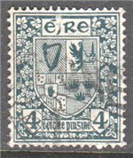 Ireland Scott 71 Used